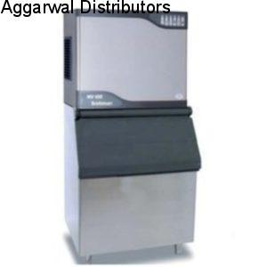 Ice Machine IC 15 BW