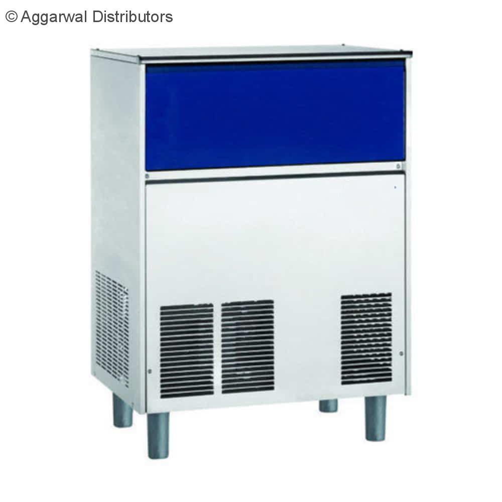 Ice Machine with self contained bin (95 kgs24hrs) IC 90 S