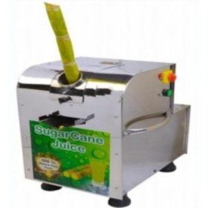 Sugarcane Indian Machine