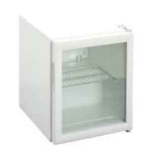 Celfrost Mini Fridge - Glass Door 50ltrs