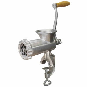 Manual Tinned Meat Grinder