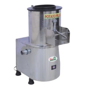 Potato Pillar