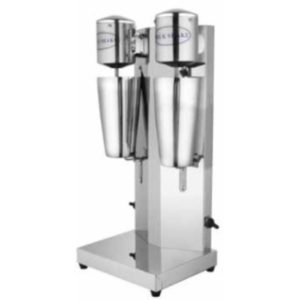 Double milk shake machine