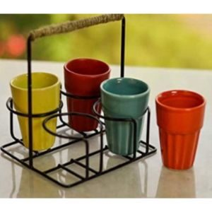 Quirky Glass Holders