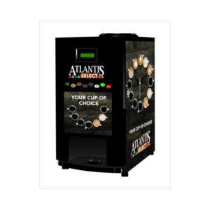 Tea Coffee Machine 7 Beverages